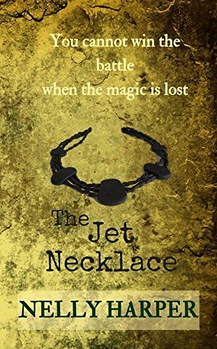 The Jet Necklace  by  Nelly Harper