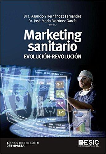 Marketing sanitario Asunción Hernández Fernández