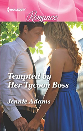 Tempted Her Tycoon Boss by Jennie Adams