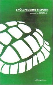 Sköldpaddans historia Pepetela