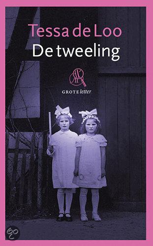 de Tweeling  by  Tessa de Loo