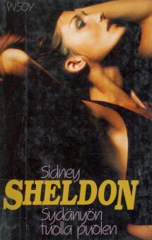 Sydänyön tuolla puolen  by  Sidney Sheldon