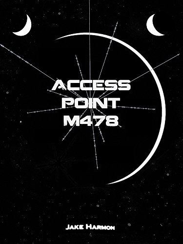 Access Point M4-78  by  Jake Harmon