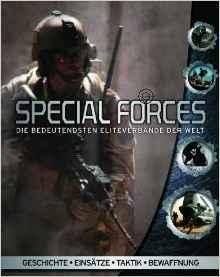 Special Forces - Die bedeutendsten Eliteverbände der Welt  by  Chris Chant