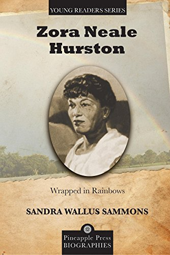 Zora Neale Hurston (Young Readers Series) Sandra Wallus Sammons