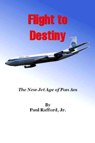 Flight to Destiny  by  Paul Rafford