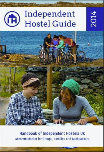 Independent Hostel Guide 2014 Sam Dalley