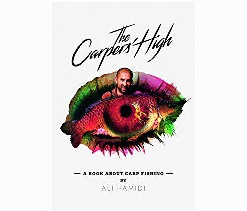 The Carpers High  by  Ali Hamidi