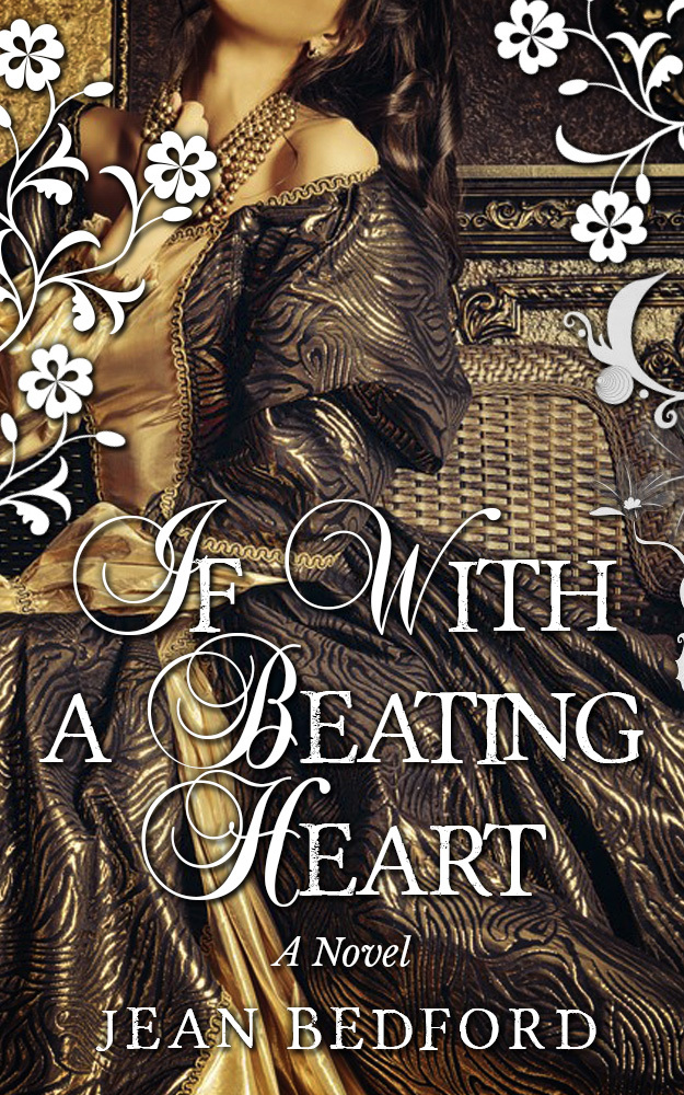 If With A Beating Heart Jean Bedford