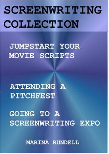 Screenwriting Collection Marina Rundell