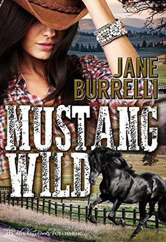 Mustang Wild  by  Jane Burrelli