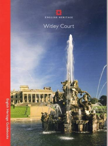 Witley Court (English Heritage Guidebooks)  by  Roger White
