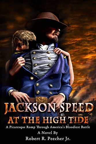 Jackson Speed at the High Tide (The Jackson Speed Memoirs Book 4)  by  Robert Peecher