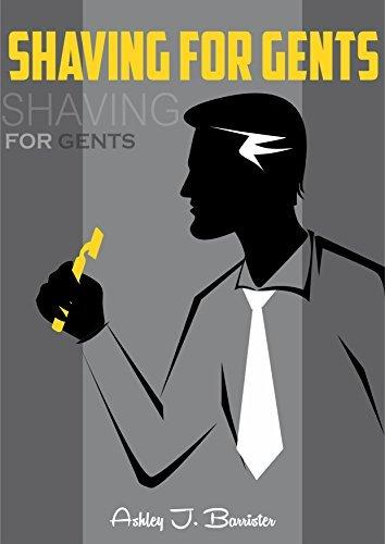 Shaving For Gents Ashley Barrister
