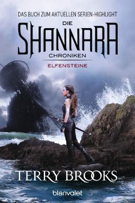 Die Elfensteine von Shannara (Die Elfensteine von Shannara, #1)  by  Terry Brooks