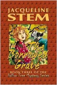 The Borrowed Grave Jacqueline  Stem