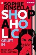 Shopaholic grijpt in (Shopaholic, #8)  by  Sophie Kinsella