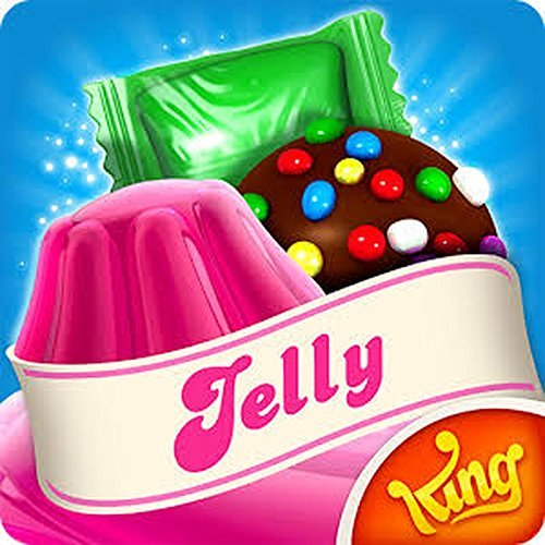 Candy Crush Jelly Saga: The Ultimate Guide Twing