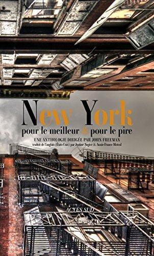 New York, pour le meilleur et pour le pire (ROMANS, NOUVELL)  by  Collectif