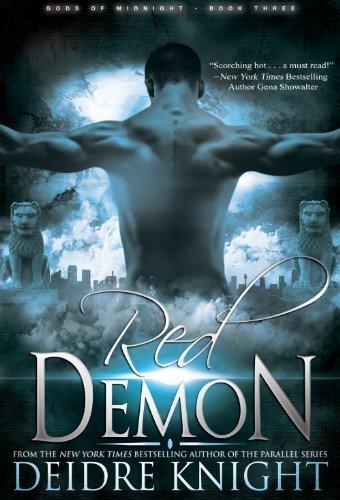 Red Demon (Gods of Midnight Book 3)  by  Deidre Knight