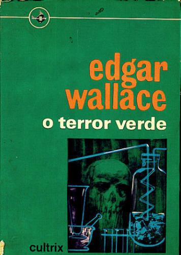 O terror verde Edgar Wallace