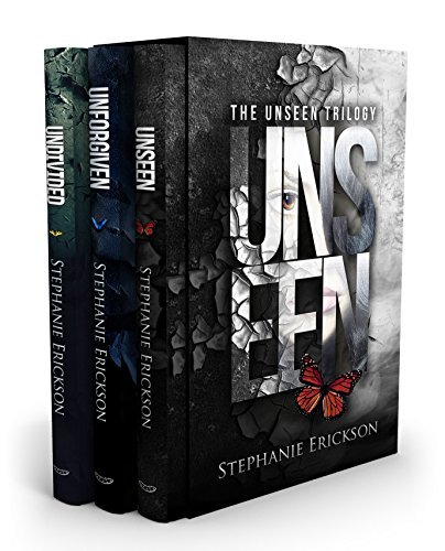The Unseen Trilogy  by  Stephanie Erickson