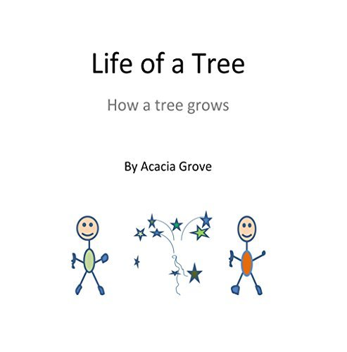 The Life of a Tree: How a Tree Grows  by  Acacia Grove