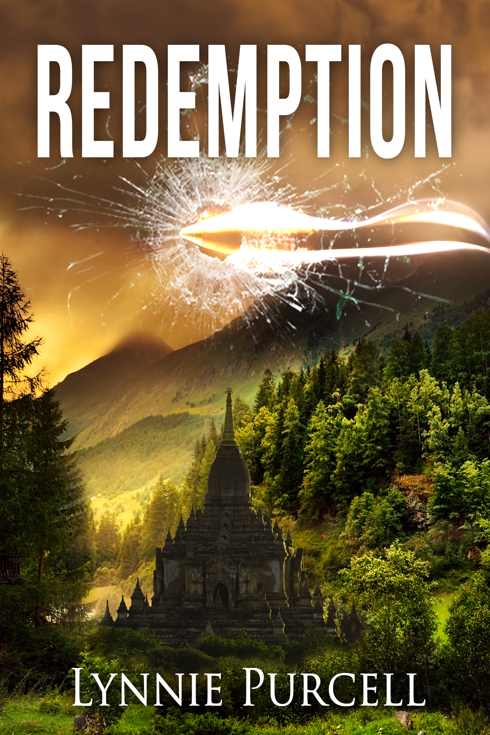 Redemption (Assassin Trilogy: Book 2) Lynnie Purcell