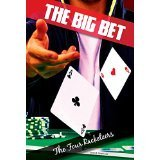 The Four Racketeers (The Big Bet #1)  by  Owen B. Greenwald