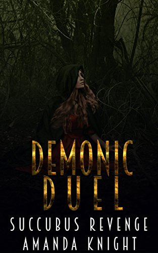 Demonic Duel Amanda Knight