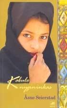 Kabulo knygininkas  by  Åsne Seierstad