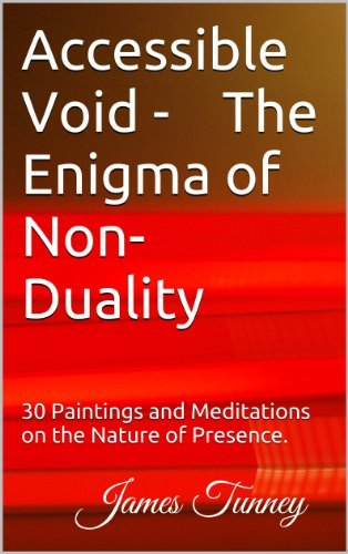 Accessible Void - The Enigma of Non-Duality James Tunney