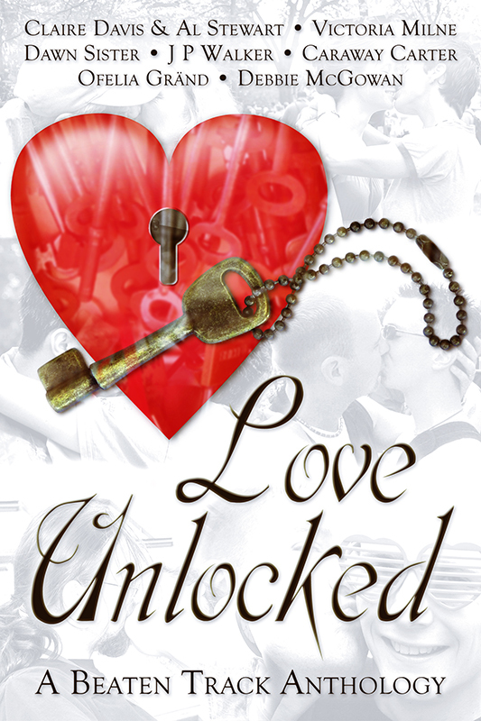 Love Unlocked  by  Claire  Davis