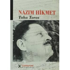 Nazım Hikmet  by  Taha Toros