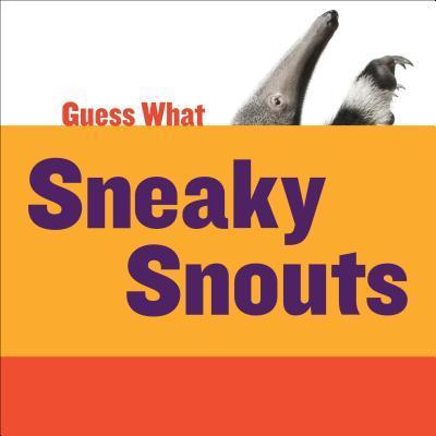 Sneaky Snouts: Giant Anteater Kelly Calhoun