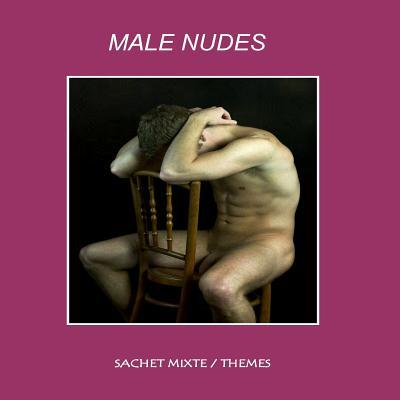 Sachet Mixte Themes: Male Nudes  by  Simon OCorra