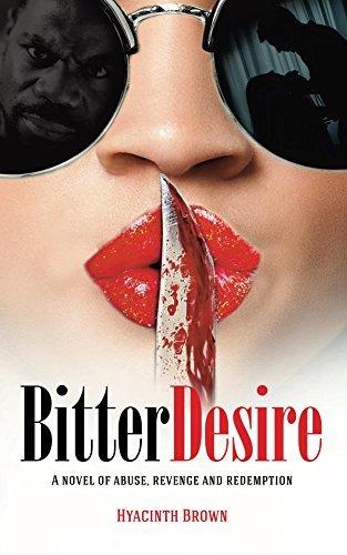 Bitter Desire Hyacinth Brown