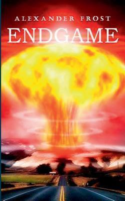 Endgame: Das letzte Kapitel der Menschheit - Sternenring III Alexander Frost