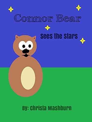 Connor Bear Sees the Stars Christa Mashburn