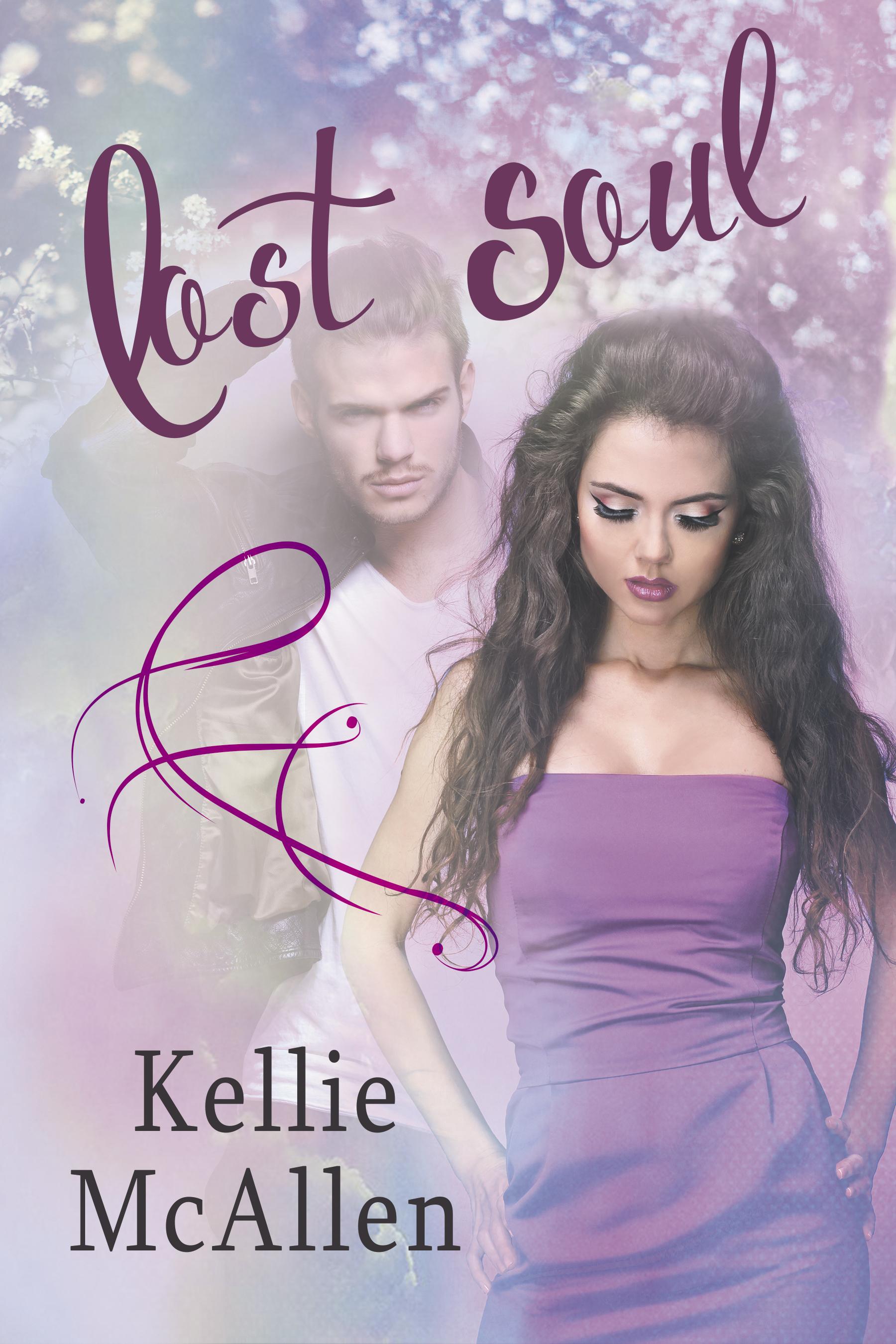 Lost Soul (Soulmate #3)  by  Kellie McAllen