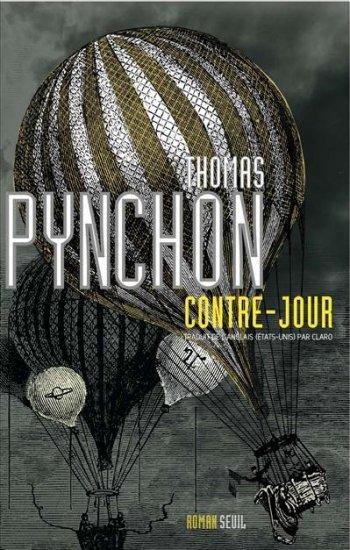 Contre-Jour Thomas Pynchon