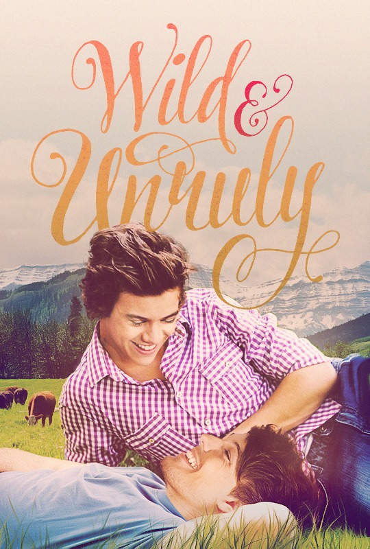 Wild and Unruly  by  100percentsassy