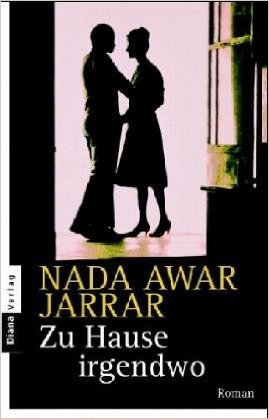 Zu Hause irgendwo Nada Awar Jarrar