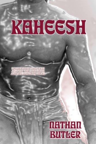 Kaheesh  by  Nathan Butler