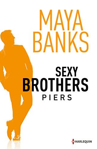 Sexy Brothers - Episode 3 : Piers Maya Banks