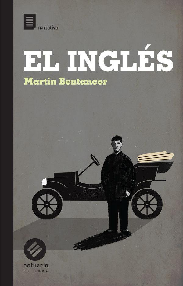 El inglés Martín Bentancor