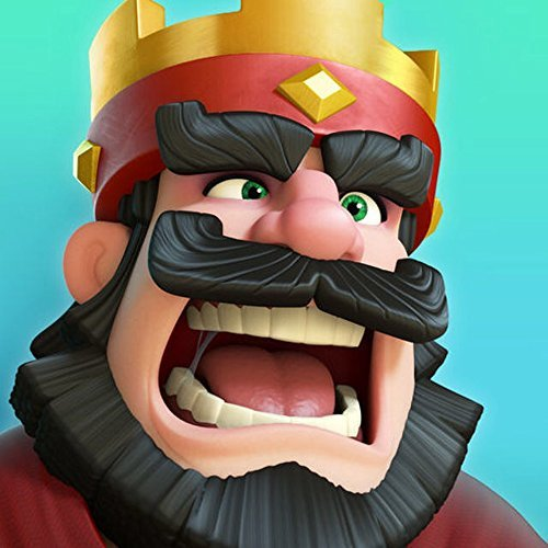 Clash Royale  by  Superell