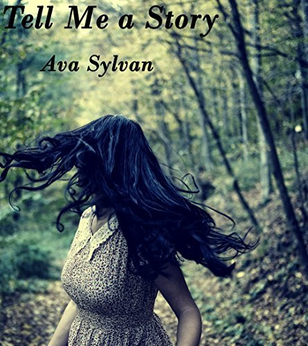Tell Me a Story: Hunted  by  an Elf by Ava Sylvan