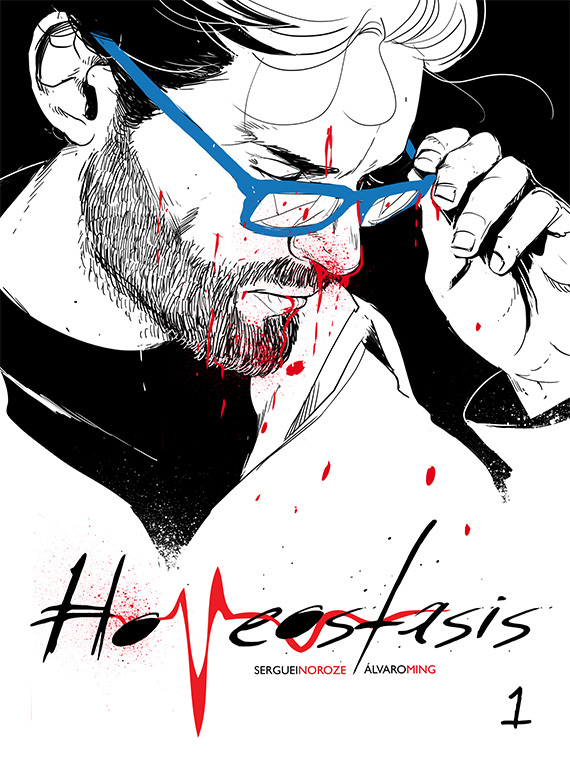 Homeostasis  by  Álvaro Ming