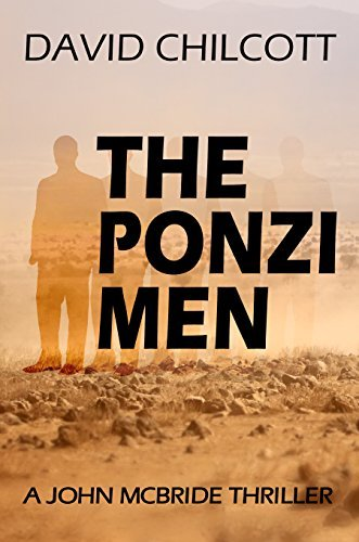 The Ponzi Men  by  David Chilcott